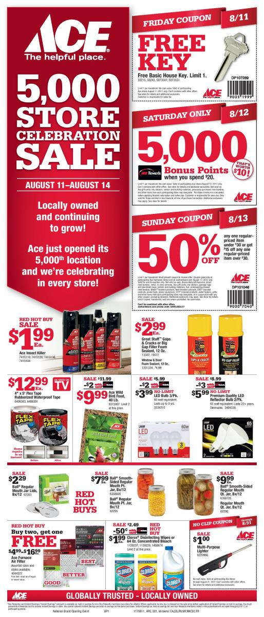 August 2017 5000 Store Celebration Sale Circular - SO-page-001